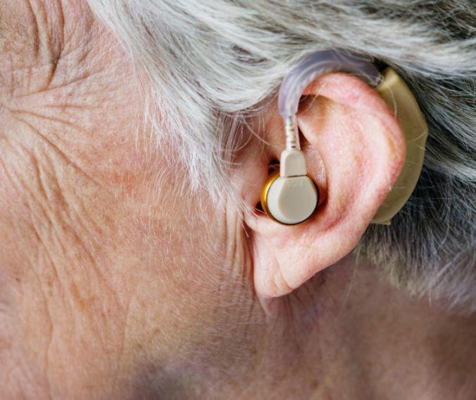 L&I and workers compensation claim for hearing loss injury