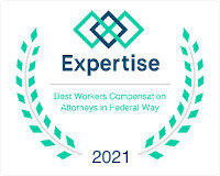 Best workers compensation attorney Federal Way