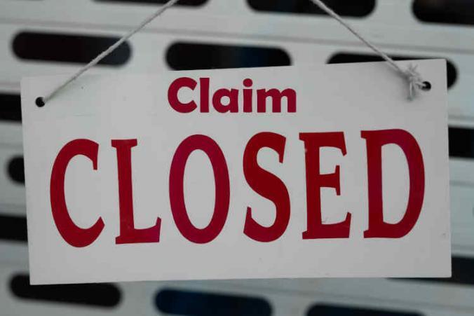 l&i claim closure